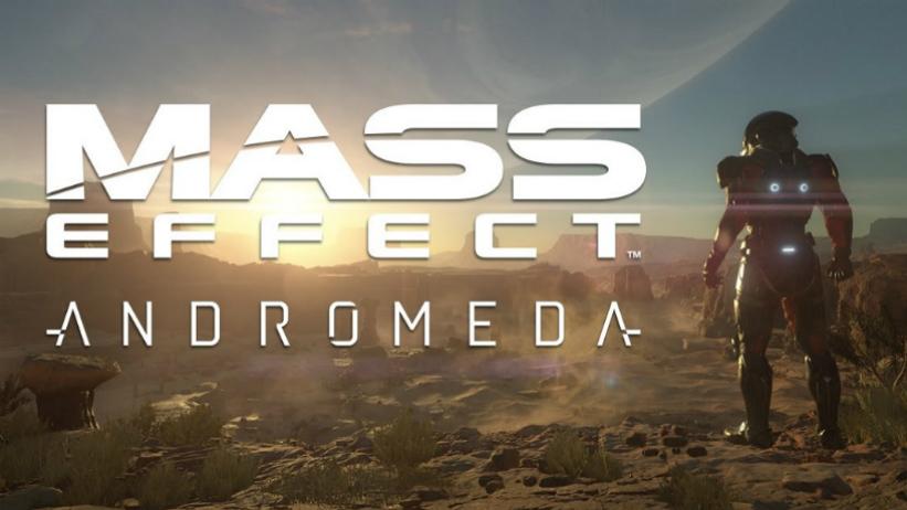 Mass Effect: Andromeda recebe atualização com melhorias importantes