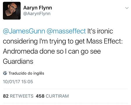 Mass Effect: Andromeda - Imagem 3