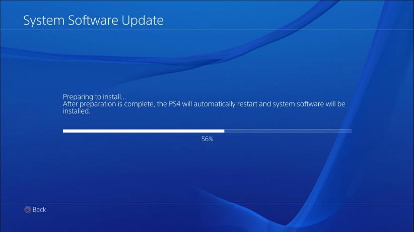 Sony lança update 4.72 para PS4; confira detalhes