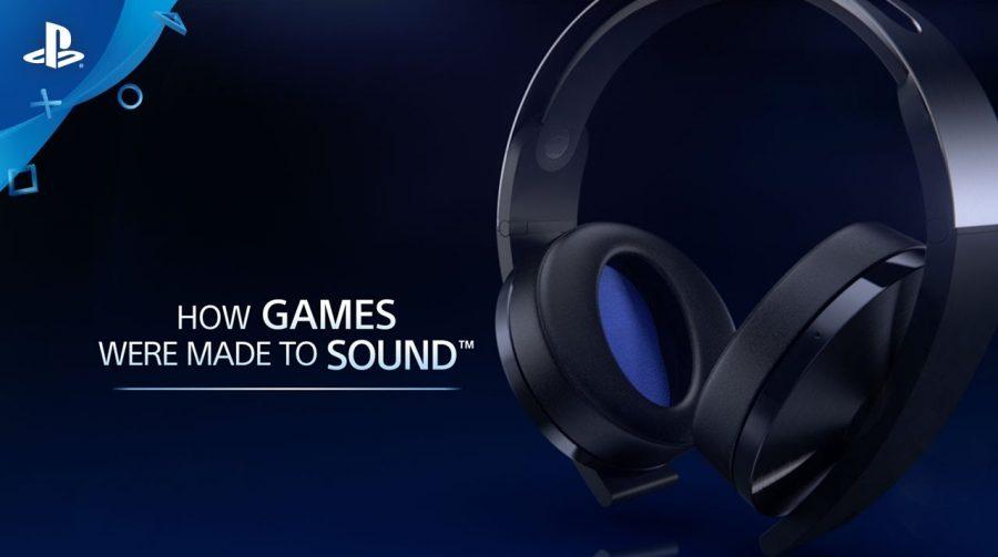 Platinum Headset recebe trailer de lançamento; confira mais detalhes