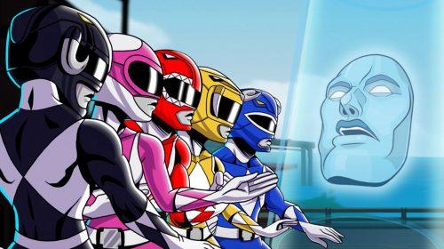 Mighty Morphin Power Rangers Mega Battle: Vale a pena?