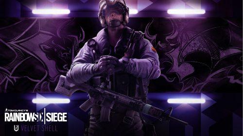 Rainbow Six: Siege terá novo