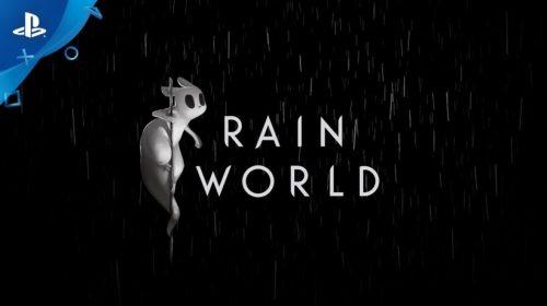 Conheça mais sobre o mundo instigante e nocivo de Rain World