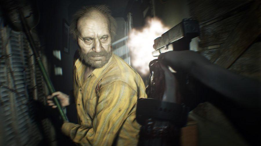 DLCs de Resident Evil 7 ganham datas de lançamento