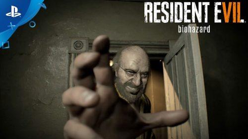 Resident Evil 7 é o mais vendido da série, segundo a Capcom