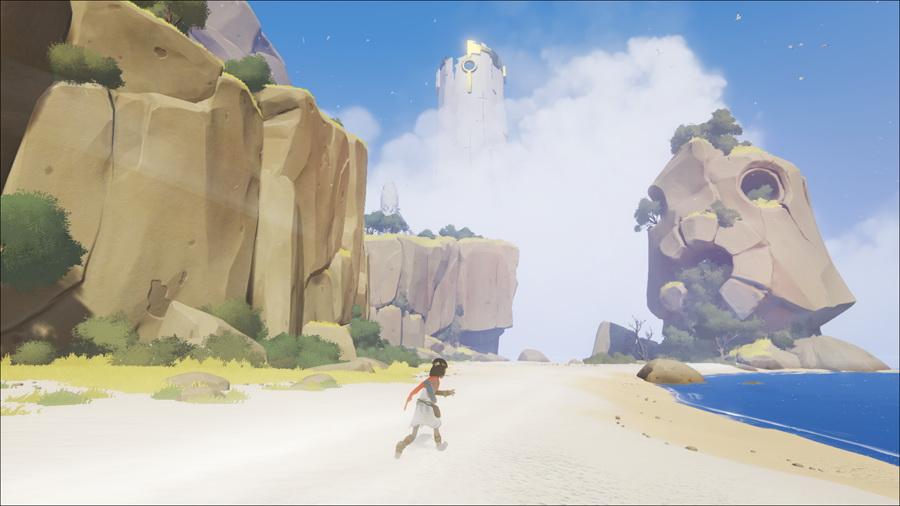 Tequila Works confirma: RiME chegará ao PS4 em 26 de maio; detalhes 1