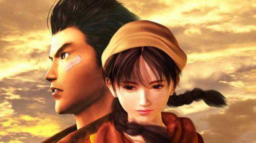 [Rumor] SEGA pode lançar remaster da saga Shenmue