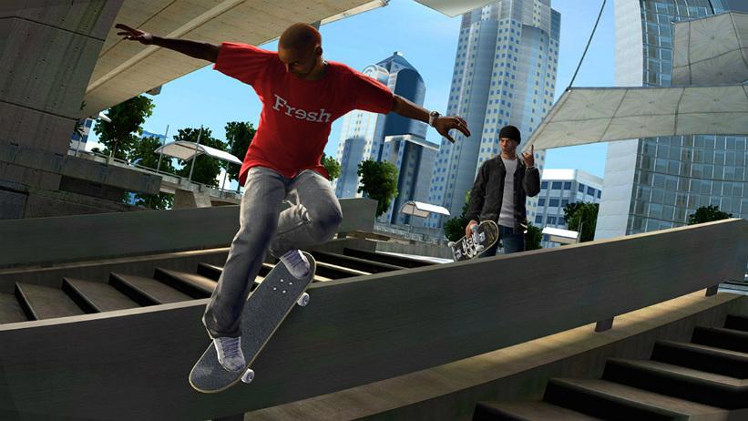 [Rumor] Skate 4 pode estar em desenvolvimento, sugere EA