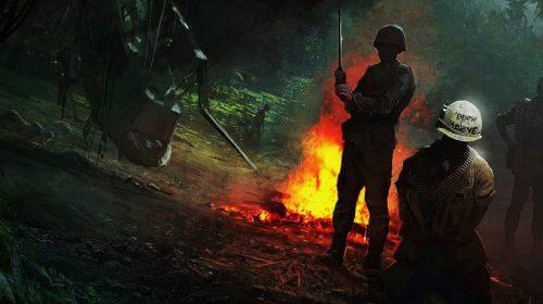 Sledgehammer Games atiça rumores sobre novo Call of Duty