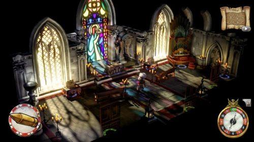 The Sexy Brutale chegará ao PS4 em 12 de abril; conheça o game