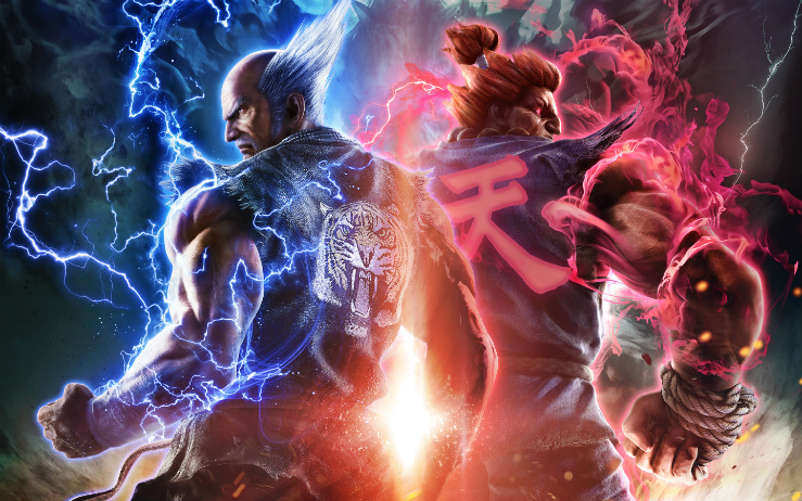 Tekken 7 recebe data de lançamento: 02 de junho!