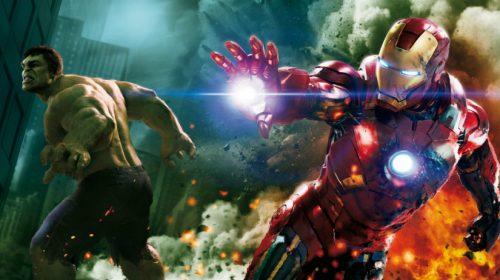 Em parceria com a Marvel, Square Enix anuncia The Avengers Project
