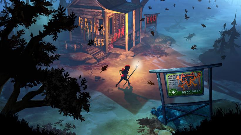 The Flame in the Flood é anunciado para PS4; confira trailer