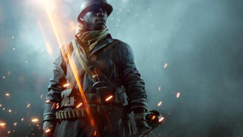 EA anuncia novidades de DLC para Battlefield 1