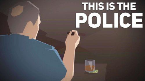 This is the Police: Novo trailer revela características do game