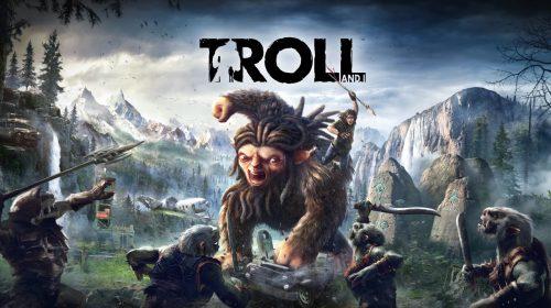 Troll and I recebe novo trailer; Data de lançamento marcada