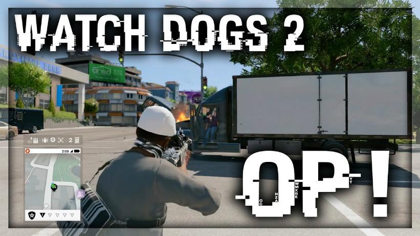 Watch Dogs Plataformas