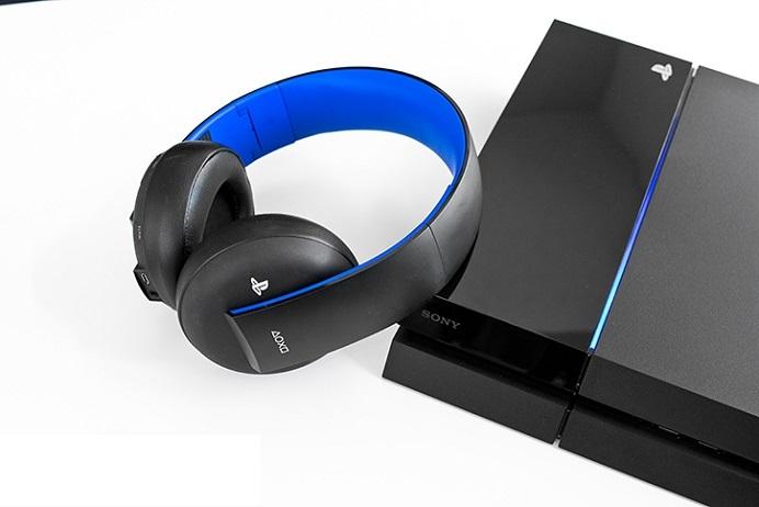 Conheça todos os headsets oficiais da Sony para o PlayStation 4