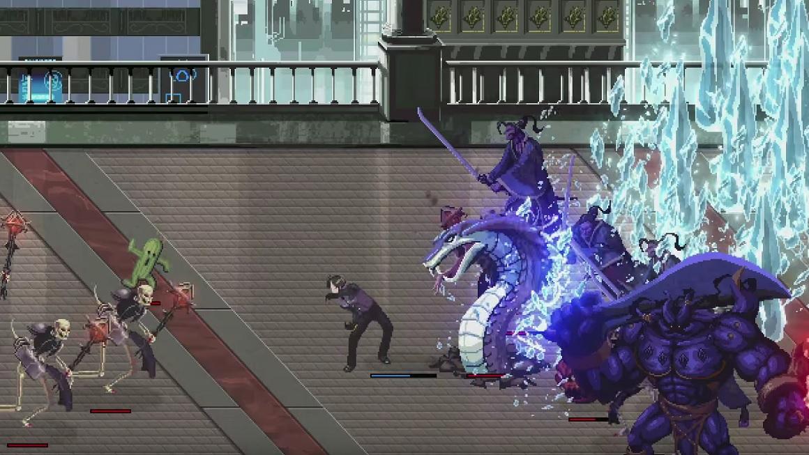 """A King's Tale"" de Final Fantasy XV ficará gratuito a partir de Março 1"