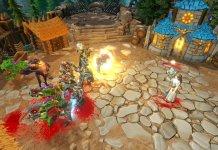 Dungeons 3 destacada