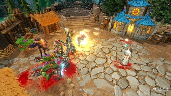 Dungeons 3: novo game da franquia anunciado para PlayStation 4