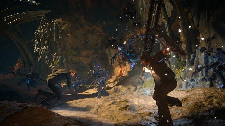 DLCs de Final Fantasy XV ganham data de lançamento e imagens inéditas 2