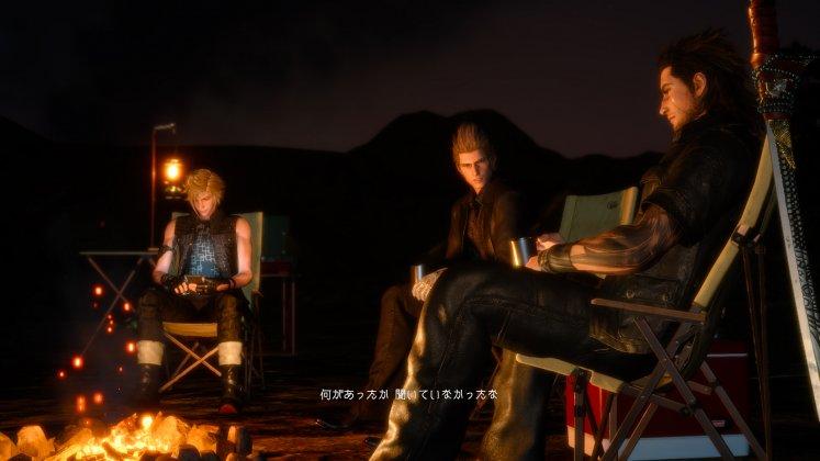 DLCs de Final Fantasy XV ganham data de lançamento e imagens inéditas 4