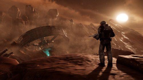 Farpoint, jogo de tiro para PS VR, será lançado em Maio