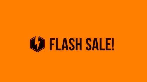 Sony anuncia Flash Sale com descontos de até 80%, confira