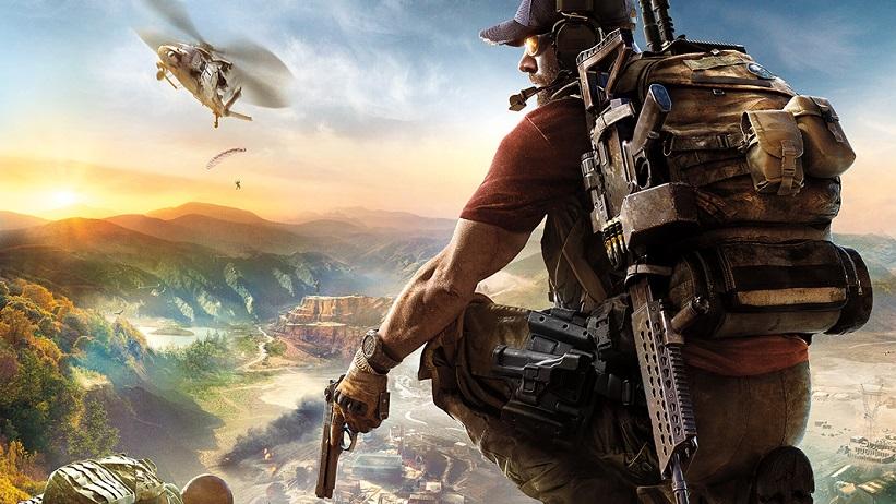Beta de Ghost Recon: Wildlands atingiu mais de 6 milhões de jogadores