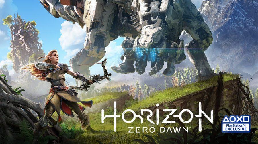 Horizon Zero Dawn: guia fundamental para iniciantes