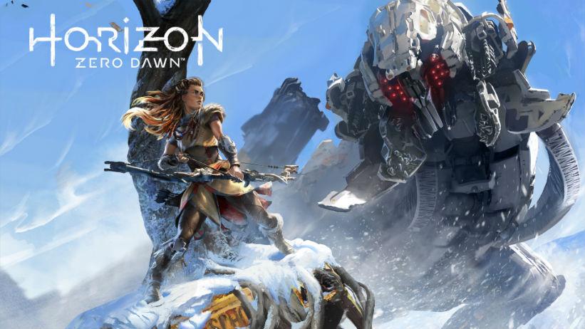 Tudo que você precisa saber sobre Horizon: Zero Dawn
