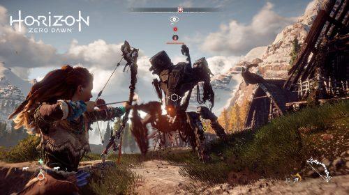 Hermen Hulst revela detalhes de Horizon em papo com Meu PS4
