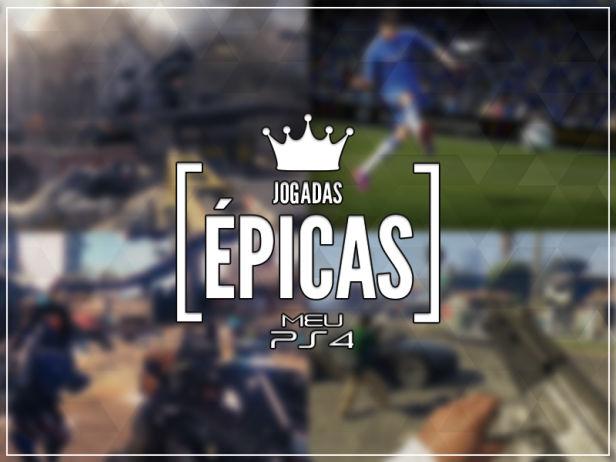 Jogadas Épicas da Semana #43