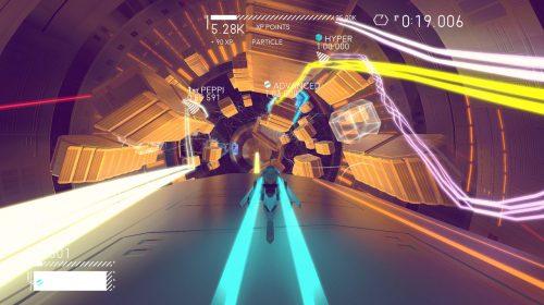 Jogo de corrida futurista, Lightfield, chegará ao PlayStation 4