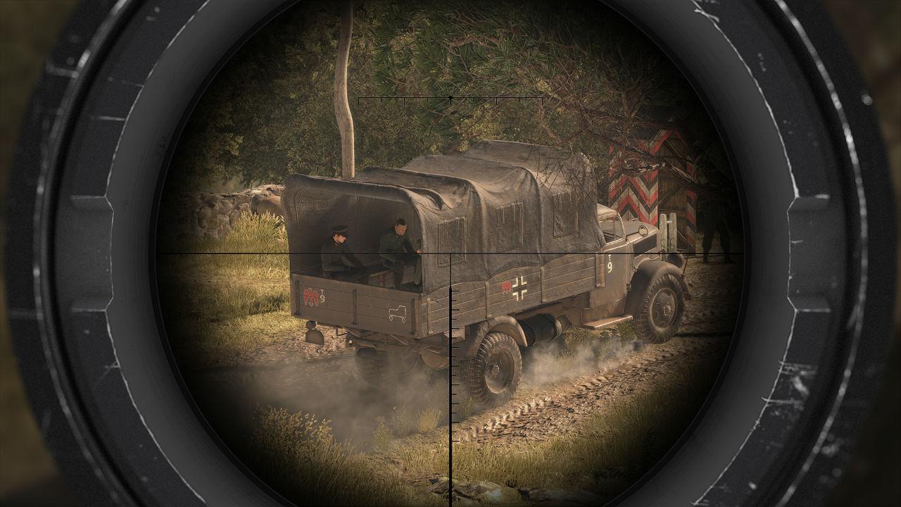 Testamos! Sniper Elite 4 chegará em breve, mas já temos uma prévia; veja 2