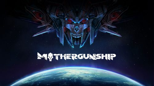 Mothergunship, da Terrible Posture, ganha data de lançamento