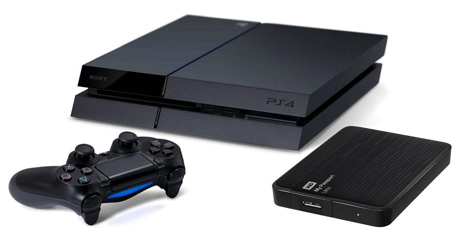 10 coisas que você precisa saber antes de usar HD externo no PS4