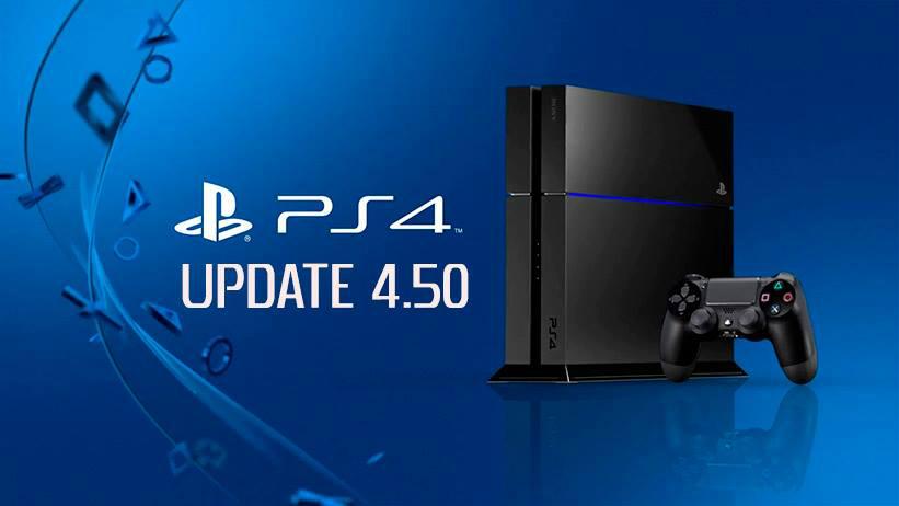Update 4.50: 10 ótimos recursos para melhorar seu PS4