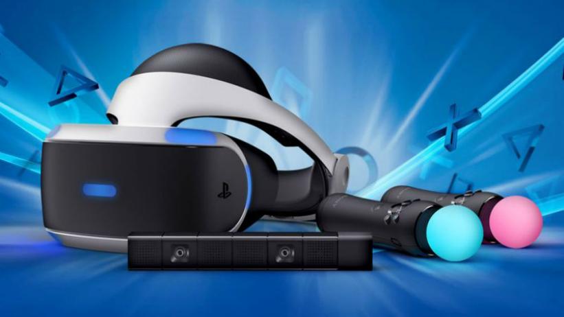 Update 4.50 do PS4 trará consigo uma nova atualização para o PSVR