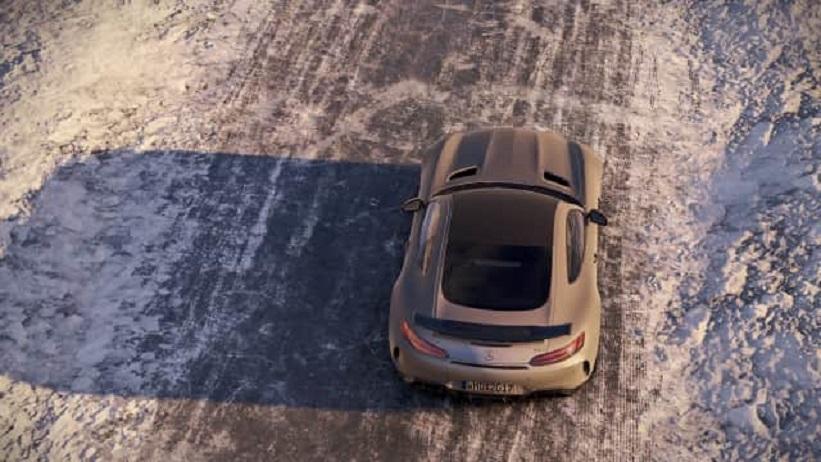 Novo vídeo de Project Cars 2 mostra gameplay na neve