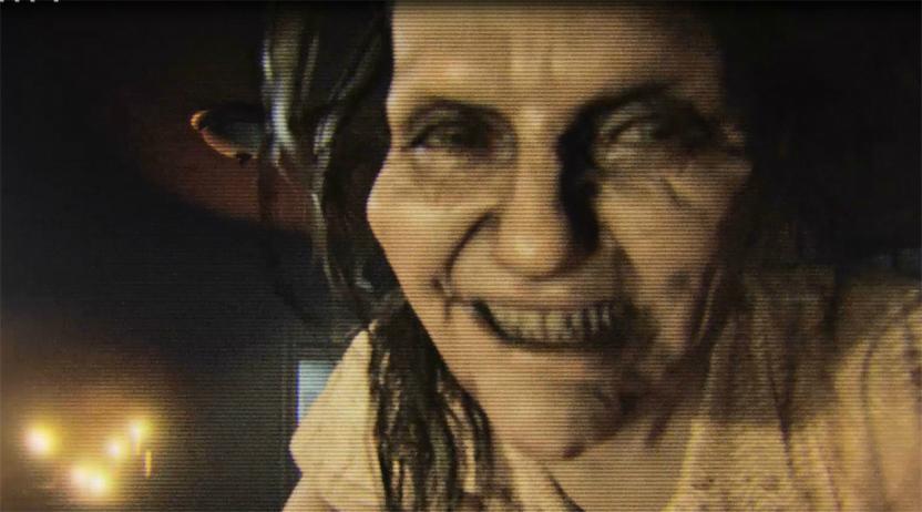 Resident Evil 7 ganha novo DLC nesta terça