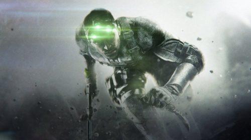 Produto de Splinter Cell exclusivo da E3 vaza e gera rumores de anúncio