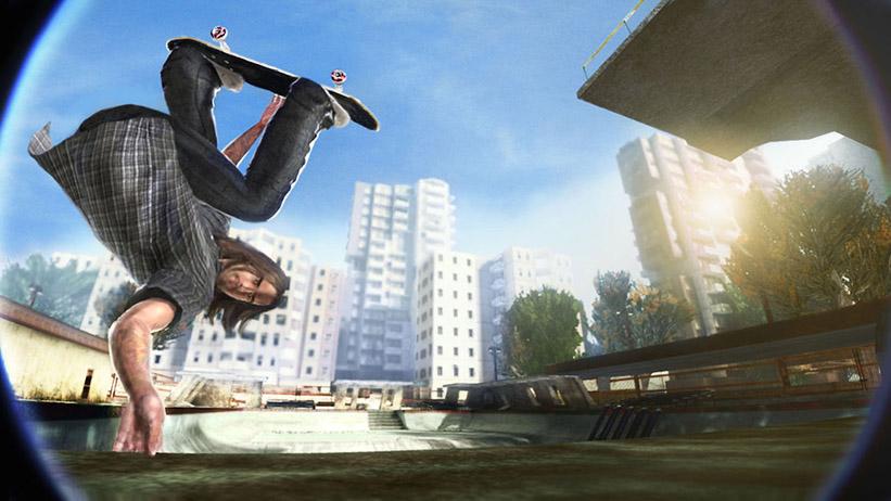 Negado! Skate 4 não está em desenvolvimento, afirma EA