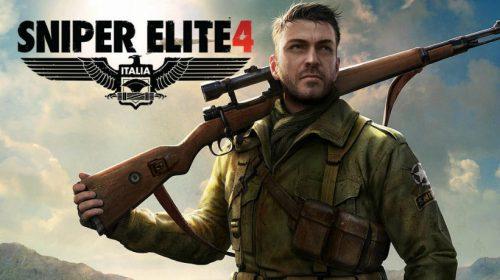 Detalhes dos DLCs de Sniper Elite 4 revelados; saiba mais