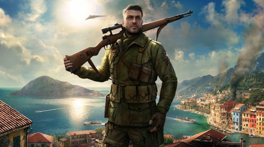 Testamos! Sniper Elite 4 chegará em breve, mas já temos uma prévia; veja