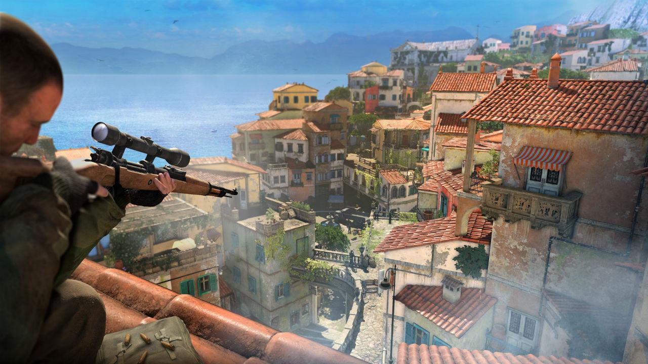 Testamos! Sniper Elite 4 chegará em breve, mas já temos uma prévia; veja 1