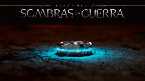 Warner anuncia Terra-Média: Sombras da Guerra; veja trailer