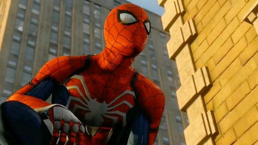 Mapa de Spider-Man será bem grande, afirma estúdio