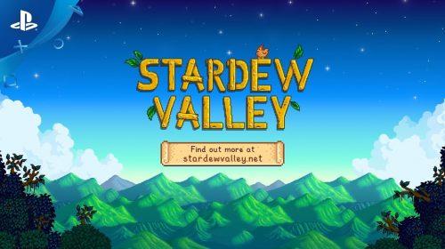 Stardew Valley ganhará casamento com modo multiplayer